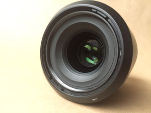 Tamron 45mm f1.8 (eos mount) for Sale in Lathrop, CA