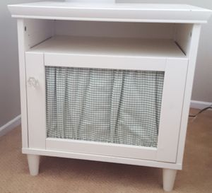 Nightstand Cabinet for Sale in Moreno Valley, CA