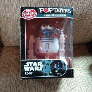 Star Wars Mr. Potato Head Collectors Edition for Sale in Tacoma, WA