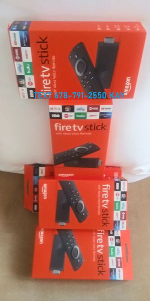 Take your TV to the next level with this stick! for Sale in GILLEM ENCLAVE, GA