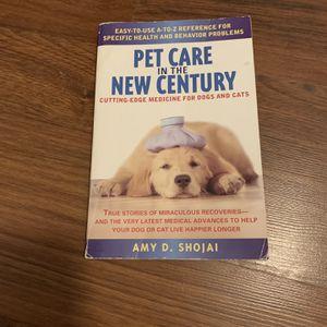 Pet Care In The New Century for Sale in Ponchatoula, LA