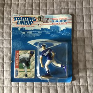 1997 Los Angeles Dodgers Hideo Nomo Kenner Brand New Toy for Sale in Los Angeles, CA