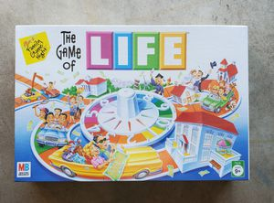 Brand New The Game of Life for Sale in Brick Township, NJ