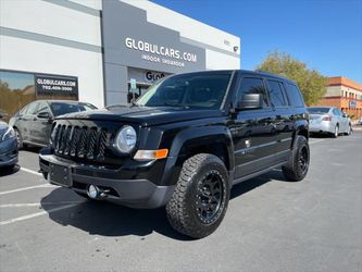 2017 Jeep Patriot for Sale in Las Vegas,  NV