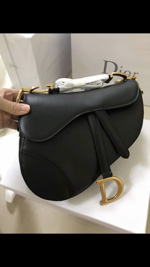 Dior Saddle bag for Sale in Arlington, VA