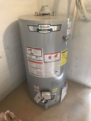 Water heater for Sale in Knoxville, TN