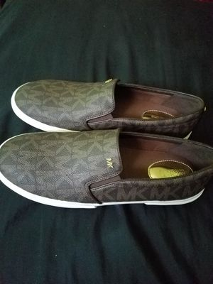 Michael Kors slip on shoes for Sale in Pittsburgh, PA