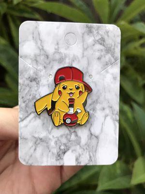 Pikachu Pokemon Stoner Pin for Sale in Garden Grove, CA