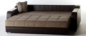 $500 SUPERB SOFA CUM BED!! Has loads of storage underneath for Sale in Newark, NJ