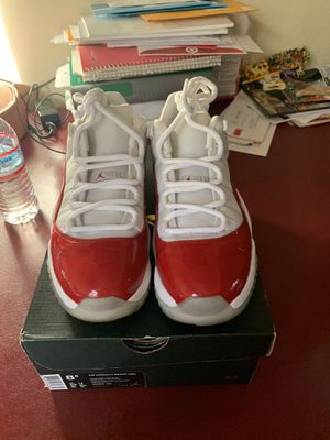 Cherry 11 size 8.5 for Sale in Redwood City, CA