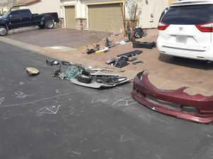 Acura RSX type s parts for Sale in Henderson, NV