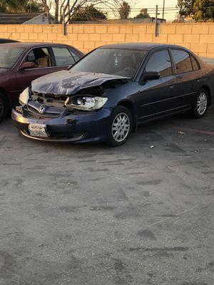 2004 Honda Civic for Sale in Covina, CA
