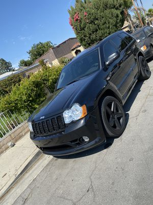 2008 Jeep srt8 for Sale in Huntington Park, CA