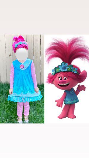 Trolls Princess Poppy Costume for Sale in San Marcos, CA