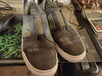 Shoes Puma 9.5 Men's for Sale in Edmond,  OK