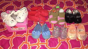 Infant shoes for Sale in Baltimore, MD