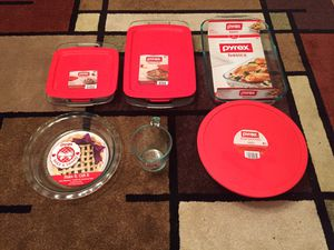 Pyrex Collection Set for Sale in Midlothian, VA