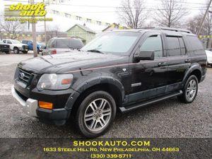 2007 Ford Explorer for Sale in New Philadelphia, OH