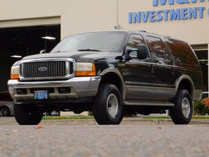 2000 Ford Excursion for Sale in Portland, OR