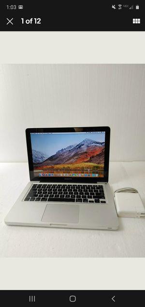 Macbook Pro 13 mid 2010 2.4GHz 8GB 256GB SSD #43 for Sale in Peoria, AZ