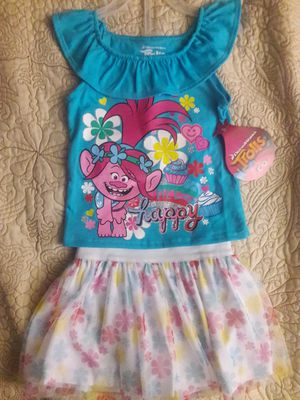 TROLLS SIZE 3T ONLY!!! $15 ✔✔✔PRICE IS FIRM✔✔✔ for Sale in Maywood, CA
