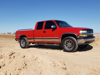 Chevy Silverado 1500 for Sale in Phoenix,  AZ
