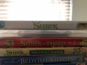 Shrek collection. for Sale in Palm Bay, FL
