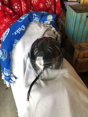 Motorcycle Helmet (M) for Sale in Bloomington, IL