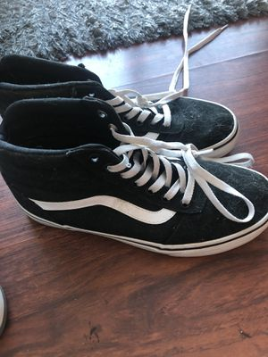 Size 8.5 vans for Sale in Peyton, CO