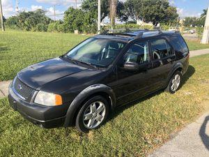 2007 Ford flex limited for Sale in Miami, FL