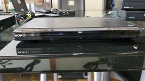 Sony DVD / CD player for Sale in Columbus, OH