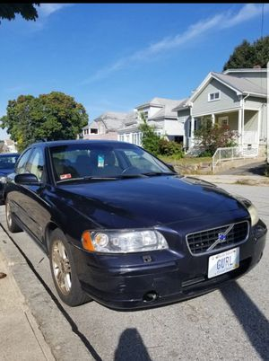2006 volvo s60 for Sale in North Smithfield, RI