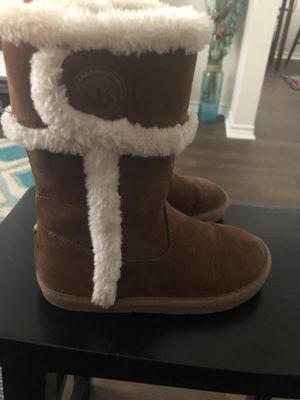 Micheal Kors Boots for Sale in Dallas, TX
