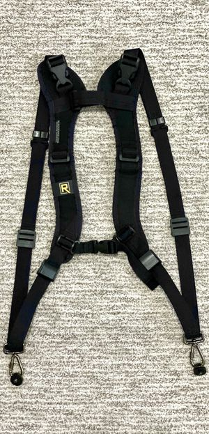 📷 BlackRapid Double DSLR Camera Strap for Sale in Euless, TX