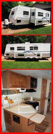 Very nice shape! 2003 Keystone Springdale Travel Trailer for Sale in Doral, FL