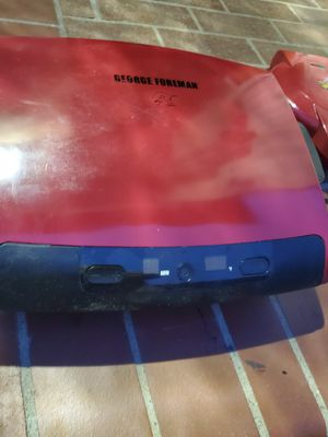 Free George Forman grill for Sale in West Covina, CA