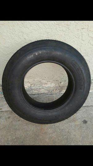 Trailer tire for Sale in Santa Ana, CA