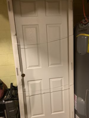 Door only one available. for Sale in Gainesville, GA