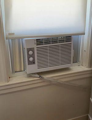 Window AC - General Electric 5000 btu for Sale in Watertown, MA