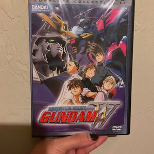 Mobile Suit Gundam Wing Anime Legends Complete Collection II for Sale in Oklahoma City, OK