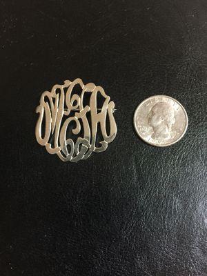 Sterling Silver Pin for Sale in Alexandria, VA