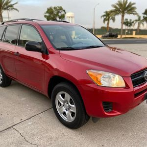 2010 Toyota Rav4 for Sale in Los Angeles, CA