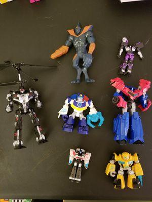 Toy Robots for Sale in Arlington, VA