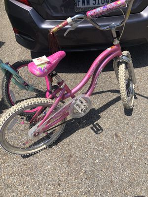Girls bike for Sale in Columbus, OH