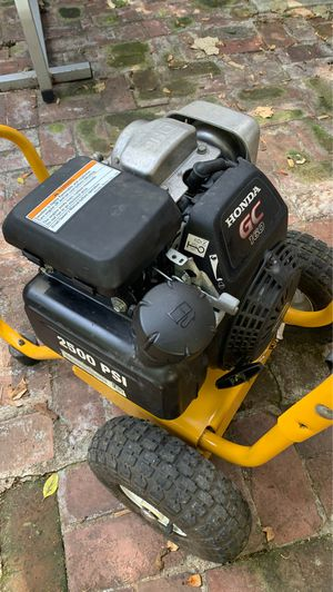 Power washer for Sale in St. Louis, MO