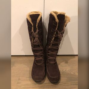 Timberland Earthkeepers 7.5 Winter Boots No Box Originally $200 for Sale in Chicago, IL