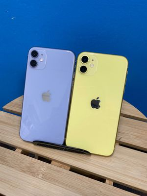 Apple iPhone 11 Unlocked 256GB for Sale in Tacoma, WA