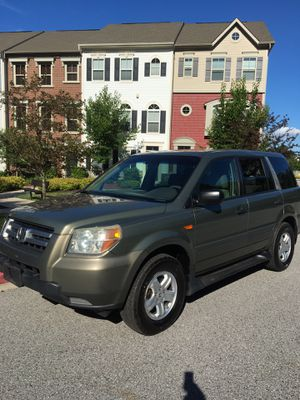 2007 Pilot 4X4 *1 owner* for Sale in Hanover, MD