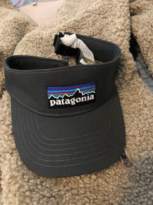 patagonia visor for Sale in Tempe, AZ