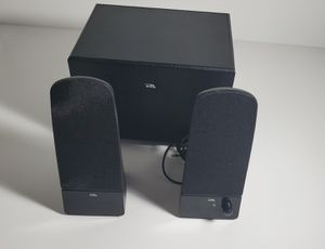 Computer Speakers for Sale in Charlotte, NC